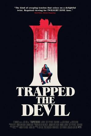 I Trapped the Devil - Movie Poster (thumbnail)