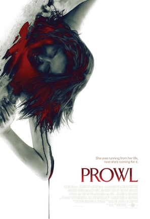 Prowl - Movie Poster (thumbnail)