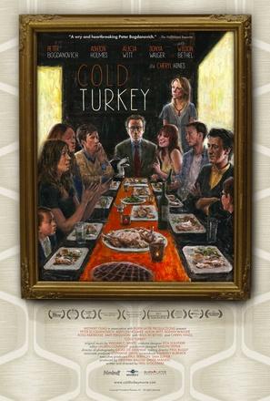 Cold Turkey - Movie Poster (thumbnail)