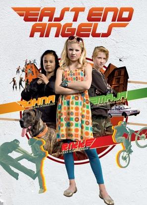 Asfaltenglene - Movie Poster (thumbnail)