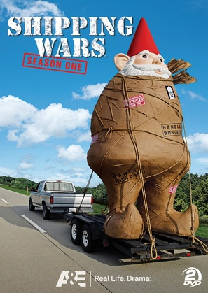 """Shipping Wars"" - DVD cover (thumbnail)"