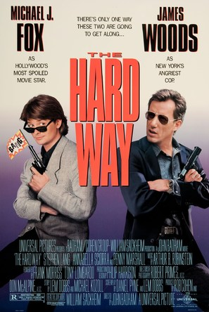 The Hard Way - Movie Poster (thumbnail)