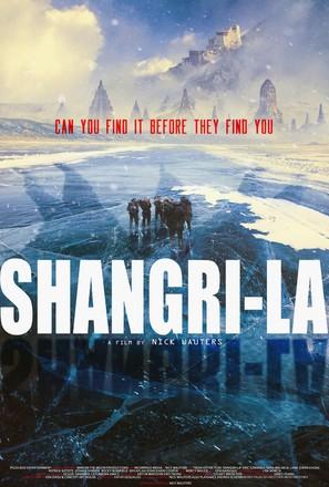 Shangri-La: Near Extinction - Movie Poster (thumbnail)