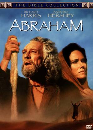 Abraham - DVD movie cover (thumbnail)