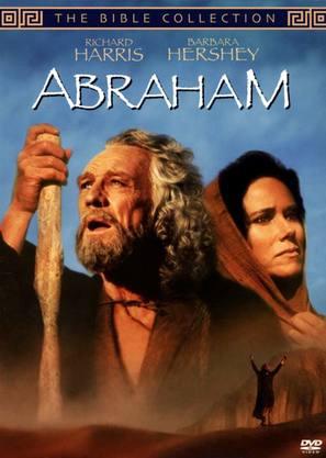 Abraham - DVD movie cover (thumbnail)