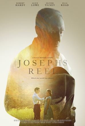 Joseph's Reel - British Movie Poster (thumbnail)