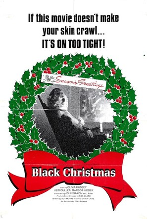 Black Christmas - Movie Poster (thumbnail)
