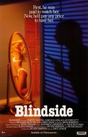 Blindside - Movie Poster (thumbnail)