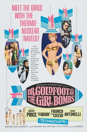Spie vengono dal semifreddo - Theatrical movie poster (thumbnail)