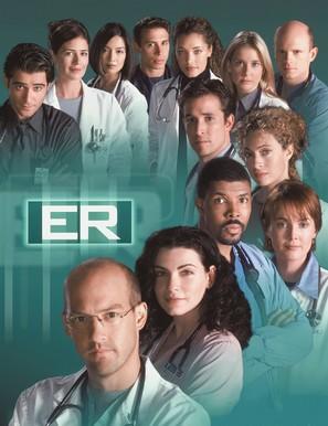 """""""ER"""" - Movie Poster (thumbnail)"""