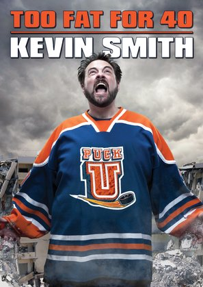 Kevin Smith: Too Fat for 40! - Movie Cover (thumbnail)
