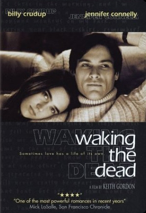 Waking the Dead - poster (thumbnail)