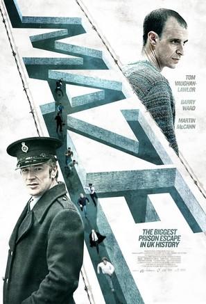 Maze - Irish Movie Poster (thumbnail)