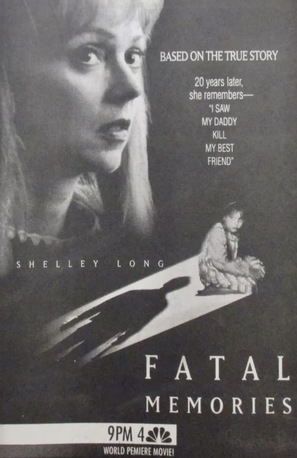 Fatal Memories - poster (thumbnail)