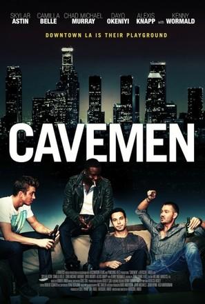Cavemen - Movie Poster (thumbnail)