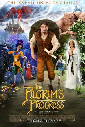 The Pilgrim's Progress - Movie Poster (thumbnail)