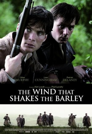 The Wind That Shakes the Barley - Movie Poster (thumbnail)