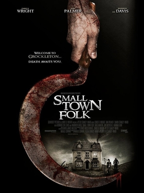 Small Town Folk - Movie Poster (thumbnail)