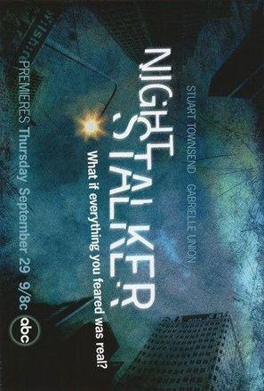 """""""Night Stalker"""" - poster (thumbnail)"""