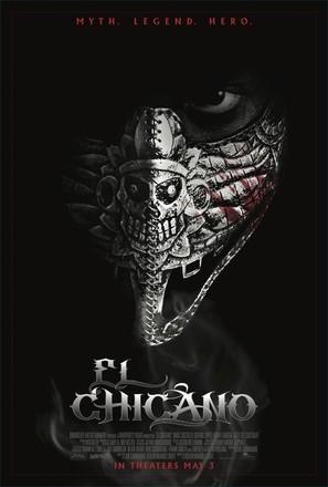 El Chicano - Movie Poster (thumbnail)