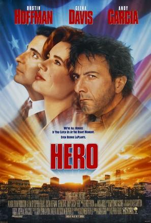Hero - Movie Poster (thumbnail)