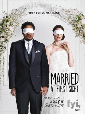 """Married at First Sight"" - Movie Poster (thumbnail)"