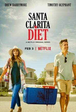 """""""Santa Clarita Diet"""""""