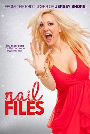 """""""Nail Files"""" - Movie Poster (thumbnail)"""
