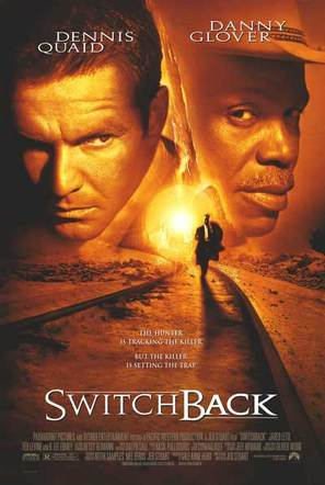 Switchback - Movie Poster (thumbnail)