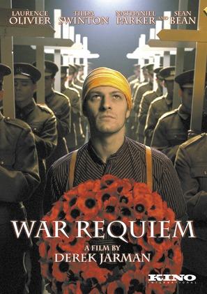 War Requiem - Movie Cover (thumbnail)