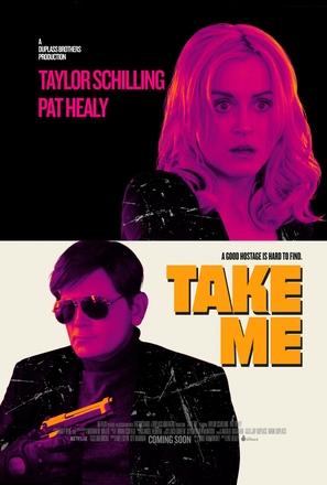 Take Me - Movie Poster (thumbnail)