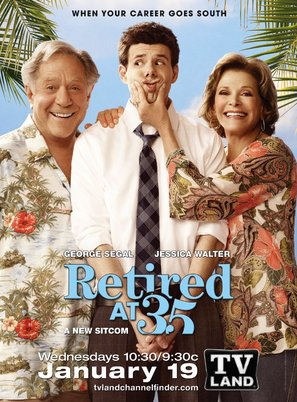 """Retired at 35"" - Movie Poster (thumbnail)"