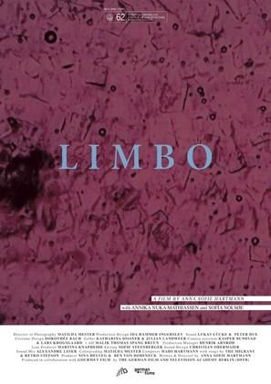 Limbo - German Movie Poster (thumbnail)