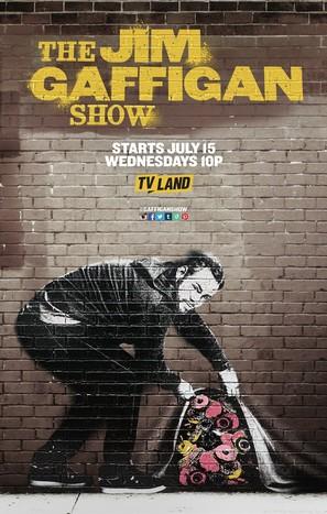 """""""The Jim Gaffigan Show"""""""