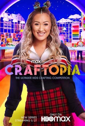"""""""Craftopia"""""""
