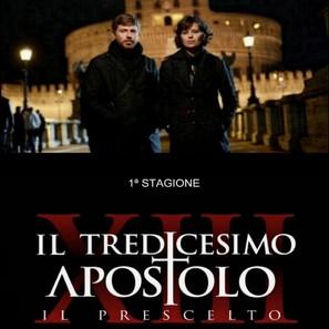 """""""Il tredicesimo apostolo - Il prescelto"""""""