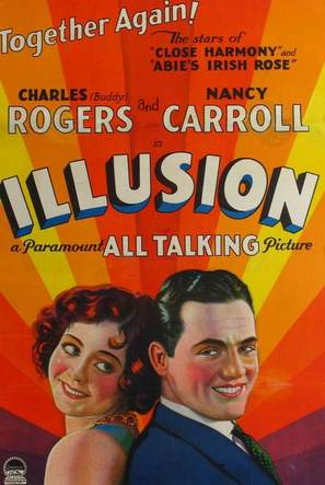 Illusion - Movie Poster (thumbnail)