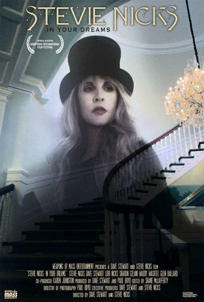 Stevie Nicks: In Your Dreams - Movie Poster (thumbnail)