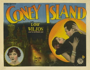 Coney Island - Movie Poster (thumbnail)