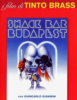 Snack Bar Budapest