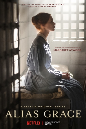 """Alias Grace"" - Movie Poster (thumbnail)"