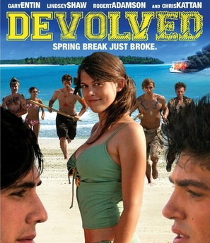 Devolved - Blu-Ray cover (thumbnail)