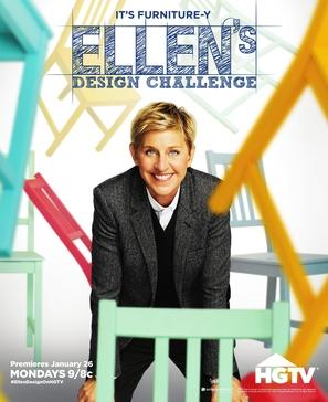 """Ellen's Design Challenge"" - Movie Poster (thumbnail)"