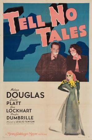 Tell No Tales - Movie Poster (thumbnail)