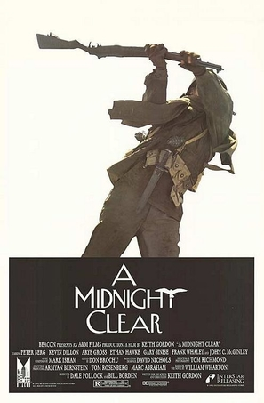 A Midnight Clear - Movie Poster (thumbnail)