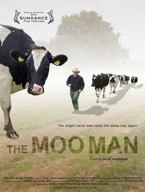 The Moo Man - British Movie Poster (thumbnail)
