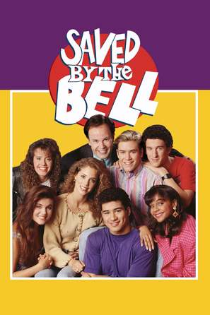 """Saved by the Bell"" - Movie Poster (thumbnail)"