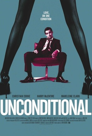 Unconditional - British Movie Poster (thumbnail)