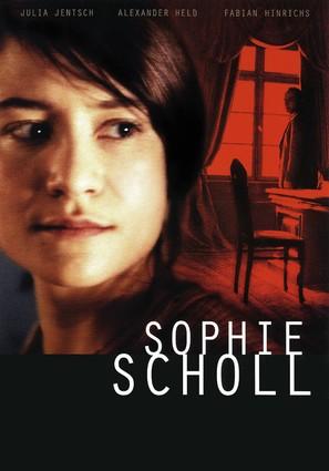 Sophie Scholl - Die letzten Tage - Movie Poster (thumbnail)