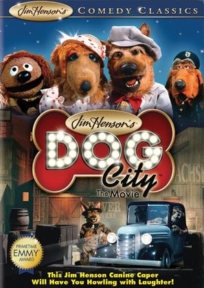 """Dog City"" - Movie Cover (thumbnail)"